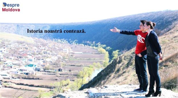 """""""Despre Moldova"""" – un proiect care vine să redescopere Moldova și viețile oamenilor din Moldova"""