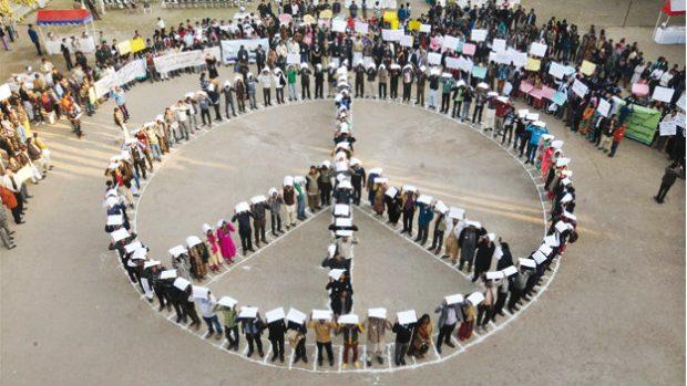 În Japonia va avea loc Conferința Tinerilor pentru Pace