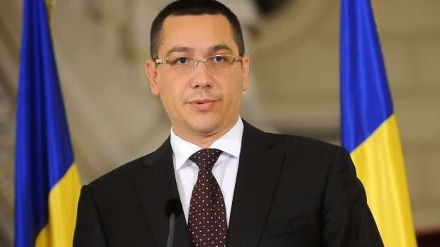 Victor Ponta: România vrea mai multe produse din Moldova