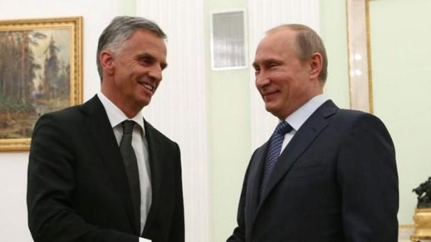 Rusia cere amânarea referendumului din sud-estul Ucrainei