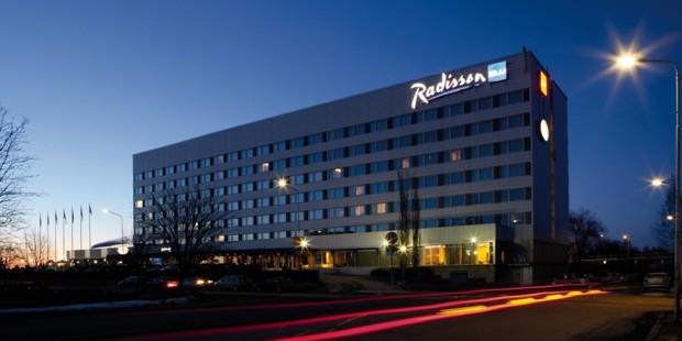 În Moldova se va deschide primul hotel Radisson Blu în locul hotelului Leogrand