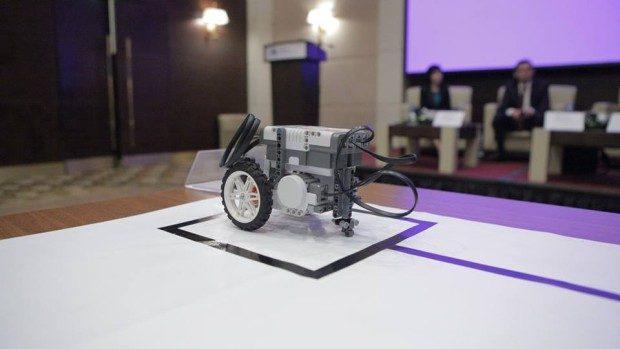 (foto) Moldova ICT Summit: Venirea Roboților în Moldova