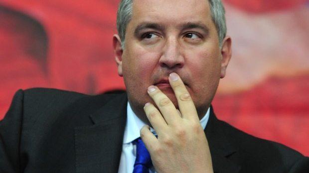Rogozin blocat în Transnistria? După Ucraina, România nu-i permite trecerea prin spaţiul său aerian