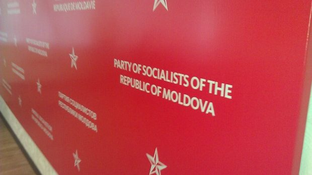 "(audio) Partidul Socialist din Moldova a lansat spoturi audio pro ""moldovenești"""
