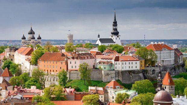 Estonia oferă burse de licență și masterat în Tehnologii și servicii de e-Guvernare