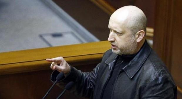 Două zile de doliu național decretate de către președintele interimar al Ucrainei