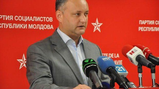 Partidul Socialiștilor cere anularea rezultatelor recensământului