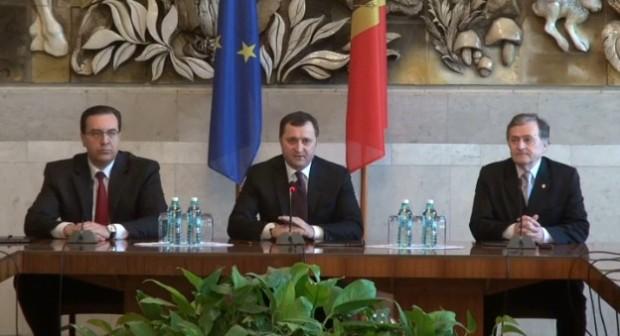 Un proiect de lege contra separatismului va fi înregistrat în Parlament