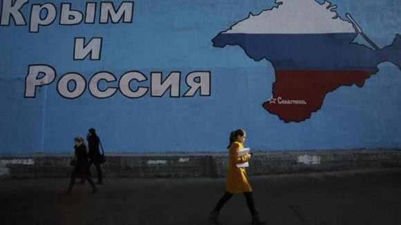 Uniunea Europeană va interzice importurile din Crimeea
