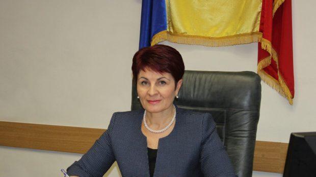(video) Valentina Țapiș a fost numită în funcția de Ministru al Mediului