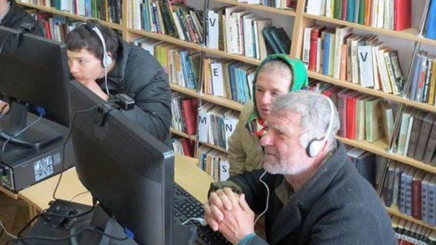 350 de biblioteci din Moldova vor fi dotate cu peste 1.000 de calculatoare cu acces la internet