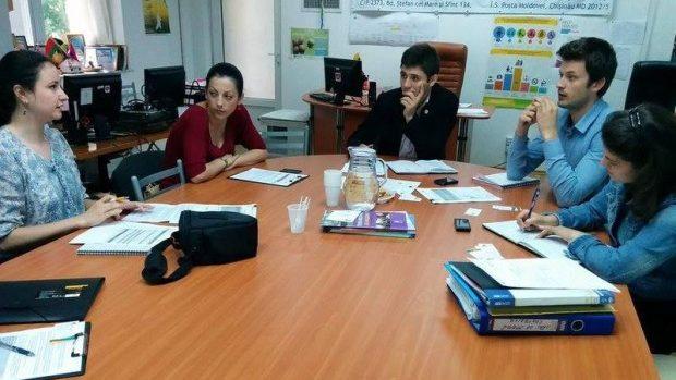 Consiliul Național al Tineretului este în căutarea unui Coordonator de Comunicare