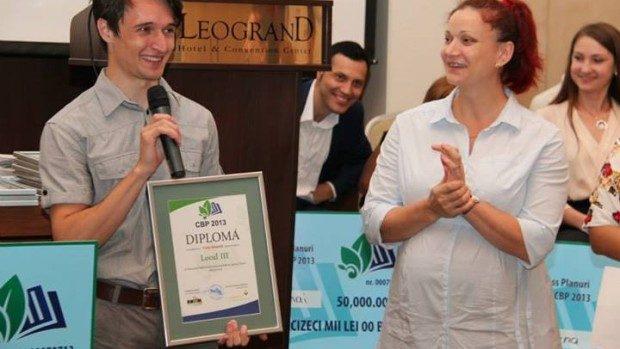 Au fost desemnați câștigătorii concursului Național de Business Planuri pentru Tineri