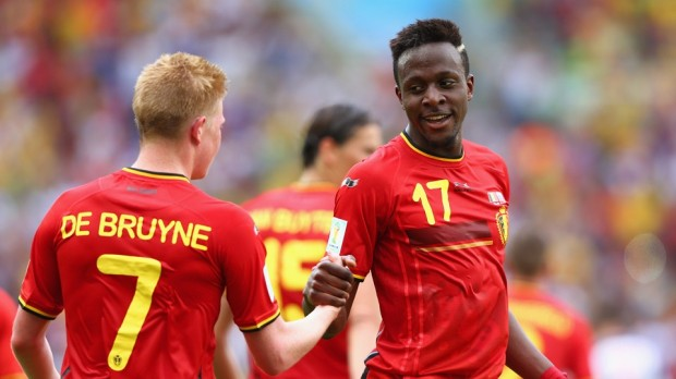 (video) World Cup 2014: Belgia 1 – 0 Rusia