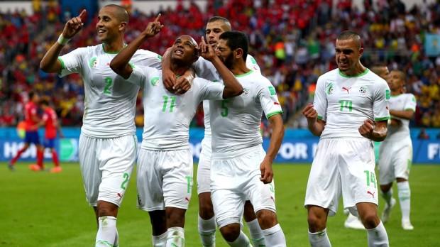 (video) World Cup 2014: Coreea de Sud 2 – 4 Algeria