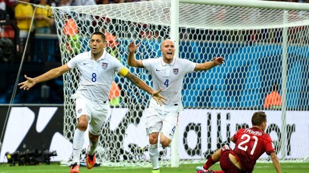 (video) World Cup 2014: SUA 2 – 2 Portugalia