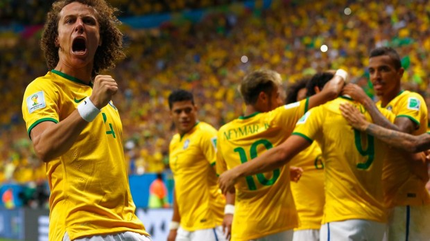(video) World Cup 2014: Camerun 1 – 4 Brazilia