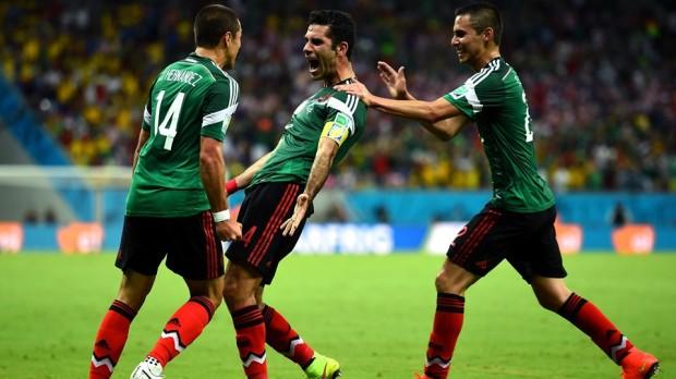 (video) World Cup 2014: Croația 1 – 3 Mexic