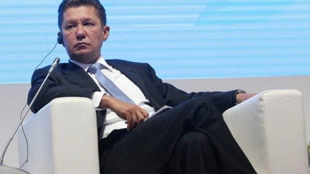 Miller: Rusia face un pas înainte pentru continuarea negocierilor constructive