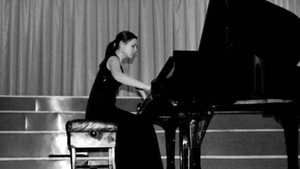 """Moldoveanca Laura Balicov a câștigat Marele Premiu al Concursului internațional de pian """"Frederic Chopin"""""""