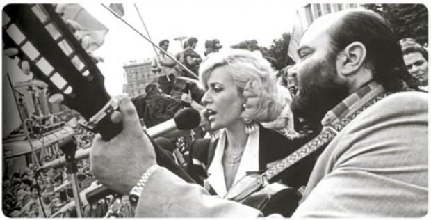 La Chișinău va avea loc premiera filmului dedicat cuplului Doina şi Ion Aldea-Teodorovici