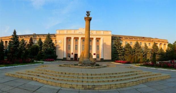 """Universitatea de Stat """"B.P Hașdeu"""" din Cahul a sărbătorit 15 ani de activitate"""