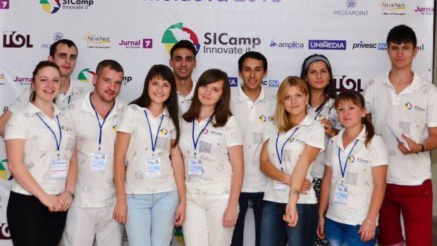 (video) În Moldova se va lansa aplicația care învață copiii regulile de traversare a străzii