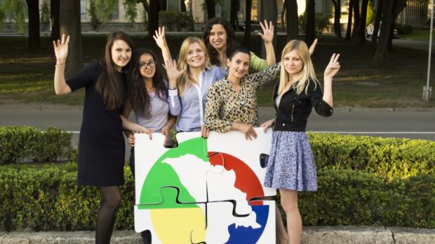 Fii autorul unei inovații la o nouă ediție a SICamp Moldova