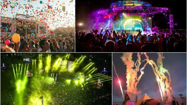 (foto, video) Nu rata festivalurile muzicale din această vară