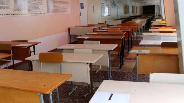 BAC 2014: Unui candidat nu i-au permis să intre fără buletin la examen