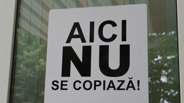 BAC 2014: Motivele pentru care au fost daţi afară de la examene mai mulți elevi din Chișinău