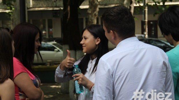 BAC 2014: Ce subiecte au primit candidații de la profilul umanist la proba de Limba Română