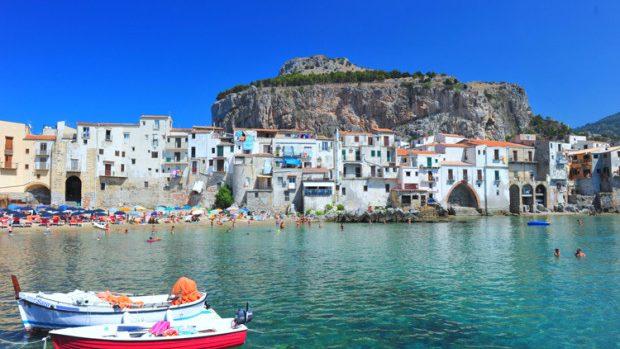 (foto) Top 10 destinații europene perfecte pentru această vară