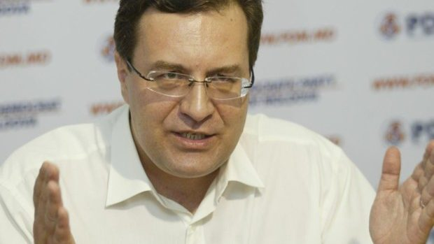 Marian Lupu condamnă atacurile unor grupări infracționale la adresa sa și a PDM