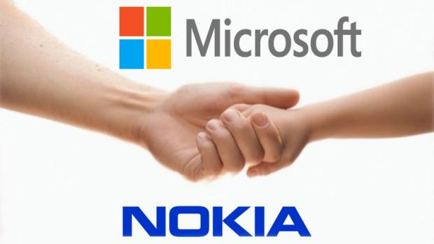 Nokia este cumparată complet de catre Microsoft