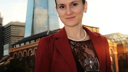 O tânără din Moldova a ajuns medic la unul dintre cele mai renumite spitale universitare din lume