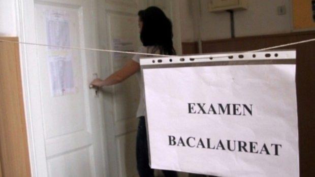 BAC 2014: O elevă cu dizabilităţi severe susține examenele în condiţii egale cu alţi absolvenţi
