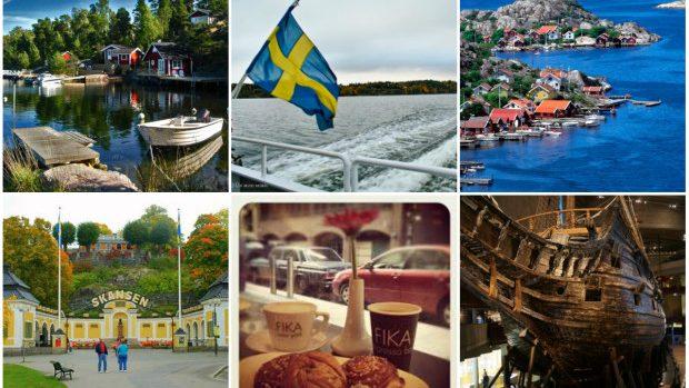 9 moduri de a-ți petrece timpul liber în Stockholm