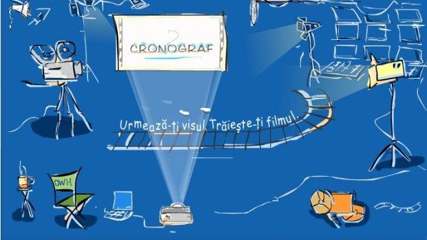 Festivalul de film Cronograf începe un tur prin orașele Moldovei