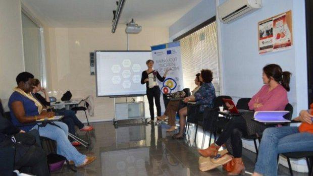 Se caută voluntari pentru un proiect de 12 luni în România