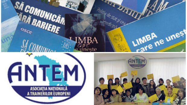 Se anunță concurs de selectare a unor traineri pentru proiecte naționale și internaționale