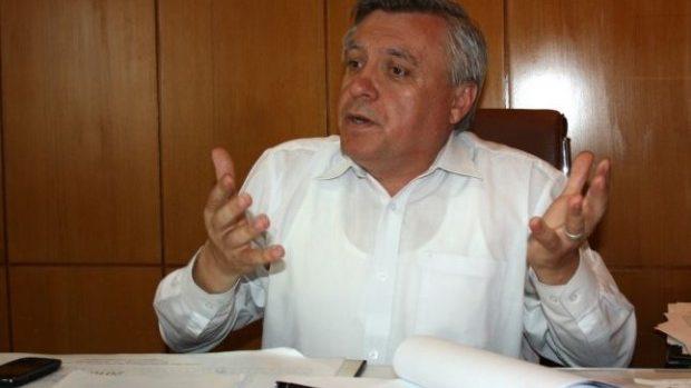 Partidul Liberal Reformator a retras susținerea politică ministrului mediului Gheorghe Șalaru