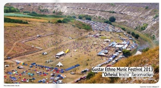 Festivalul GUSTAR, programat pentru vara acestui an, se amână