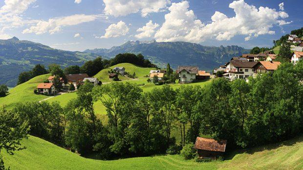 Fii voluntar la Festivalul Olimpic European pentru Tineri din Liechtenstein