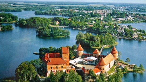Program de burse la masterat în Lituania pentru tinerii din Moldova