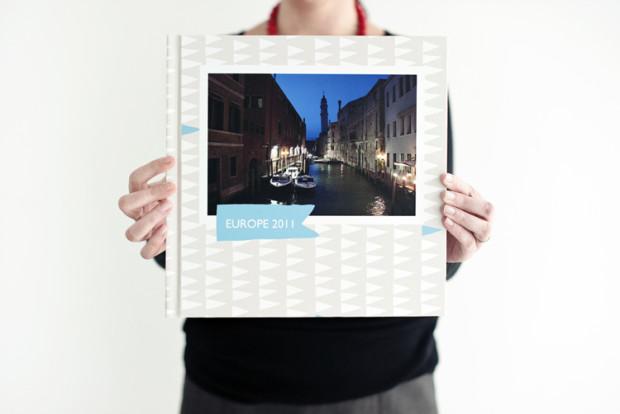 Travel Photobook Cover Ideas ~ Idei de cadou creează o carte cu cele mai plăcute