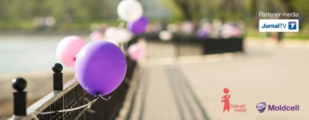 Marșul Vieții – evenimentul de sâmbătă la care poți contribui cu dragostea ta