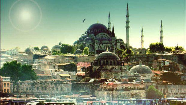 De azi, 1 iunie, nu mai avem nevoie de viză pentru a călători în Turcia