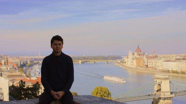 Victor Popovici: Recomand tuturor o experiență de viață în străinătate