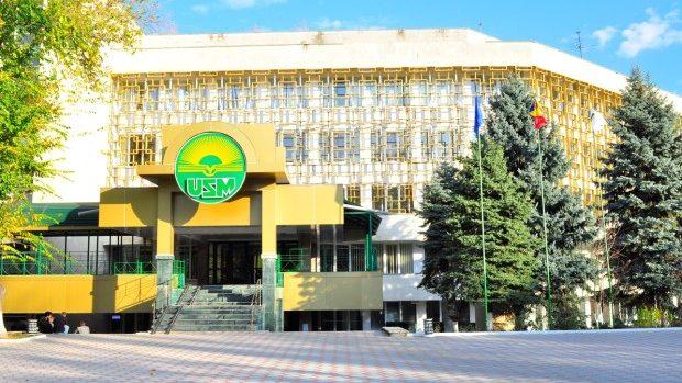 ADMITERE 2014: Ce oferă în acest an Universitatea de Stat din Moldova (USM)